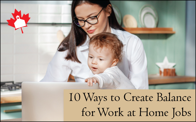 work at home jobs for moms