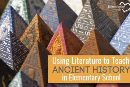 teach ancient history