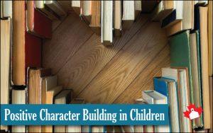 character building in children