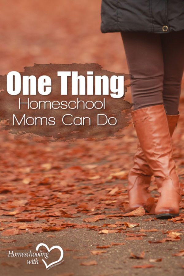homeschool moms