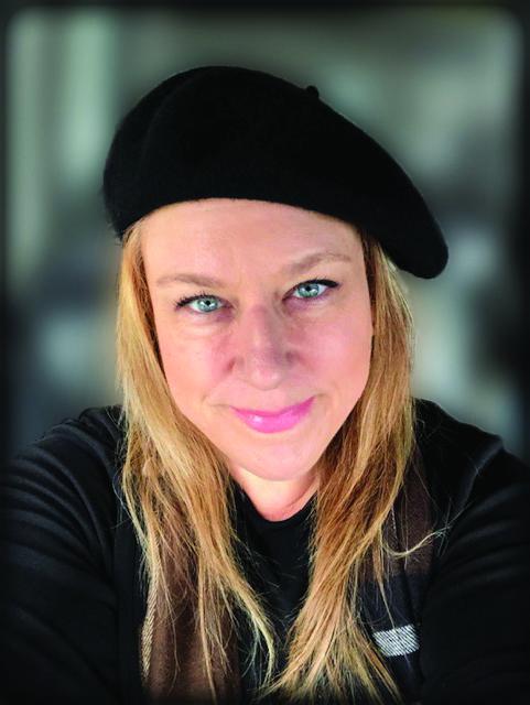 Gena Suarez, publisher of The Old Schoolhouse Magazine