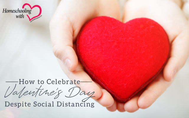 valentines day social distancing