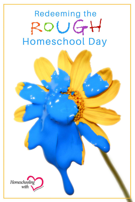 homeschool day