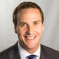 Home School Legal Defense Association staff attorney Dan Beasley