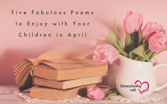 homeschool poetry
