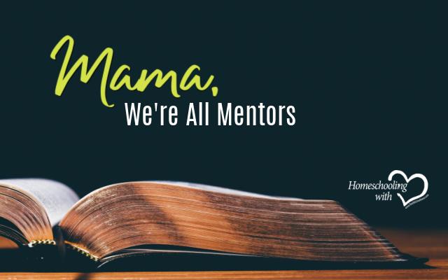 homeschool mentor