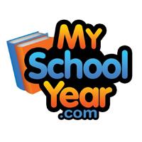 logo for the MySchoolYear.com