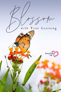 Blossom With True Learning