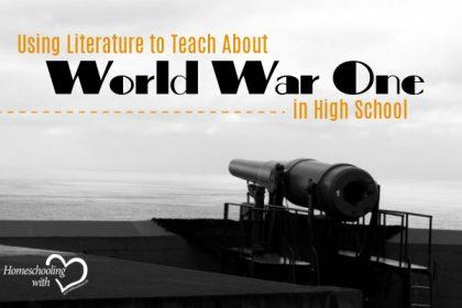 books about world war one