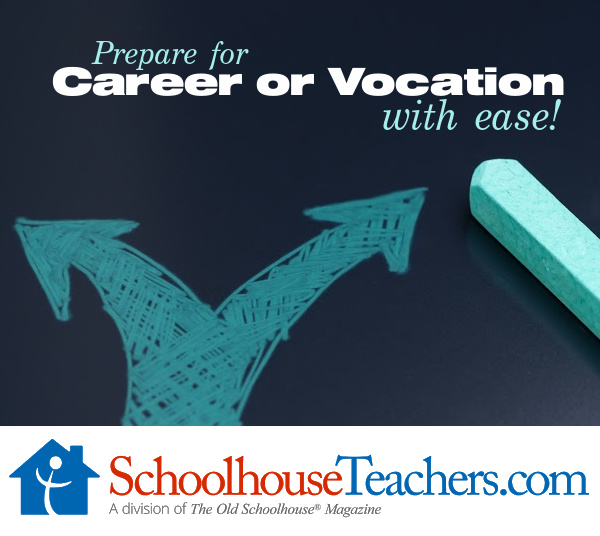 Prepare for Career or Vocation with ease!
