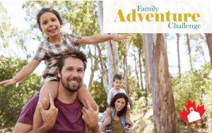 Family Summer activities