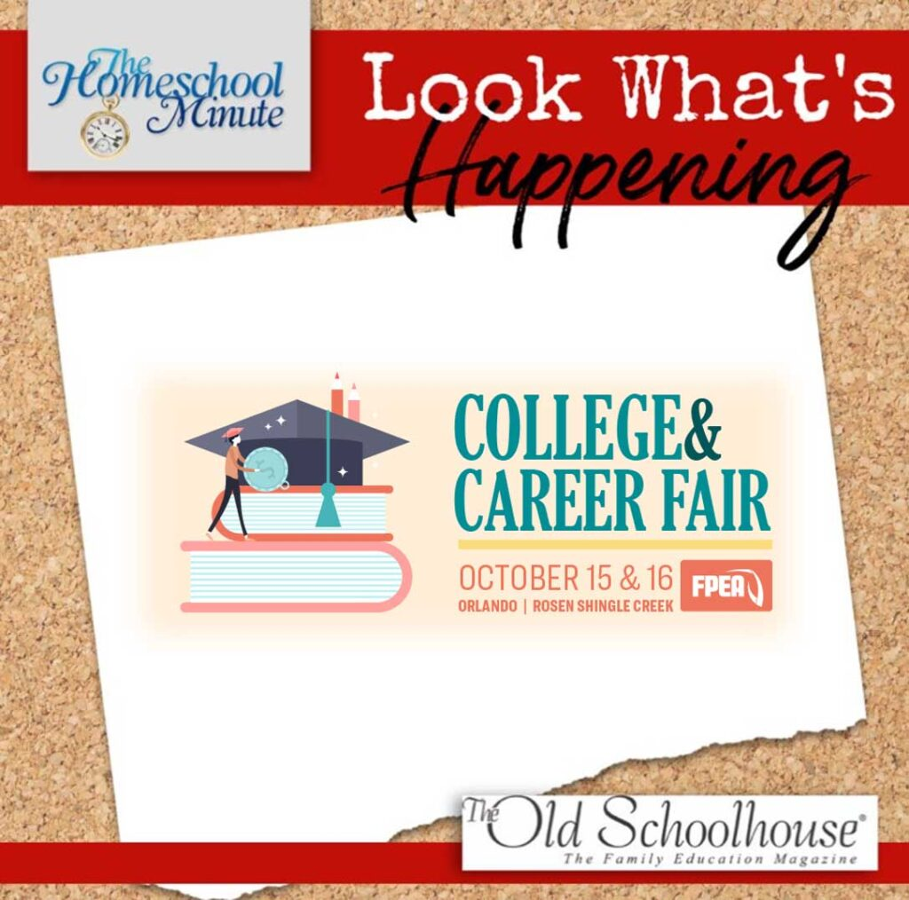 October 15 & 16 College and Career Fair at Rosen Shingle Creek in Orlando